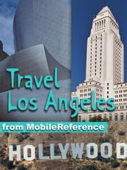 download Travel Los Angeles: Illustrated City Guide And Maps. (Mobi Travel) book
