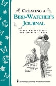 Create a Bird-Watcher's Journal
