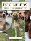 Dog Breeds: Which is Your Perfect Pet?