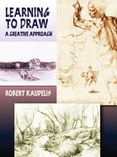 Learning to Draw: A Creative Approach