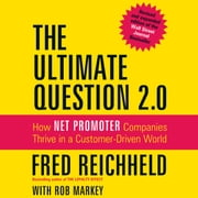 download The Ultimate Question 2.0 (Revised and Expanded Edition) book