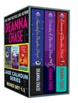 Jade Calhoun Series Boxed Set