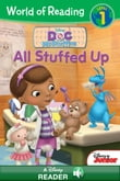 World of Reading Doc McStuffins: All Stuffed Up
