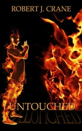 Untouched: The Girl in the Box, Book 2