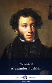 Works of Alexander Pushkin (Illustrated)