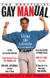 The Unofficial Gay Manual