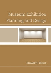download Museum Exhibition Planning and Design book
