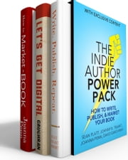 The Indie Author Power Pack