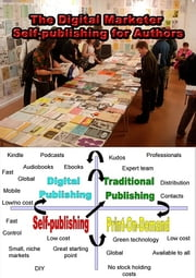 The Digital Marketer Self-publishing