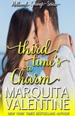 Third Time's a Charm (Holland Springs~ Book 3)