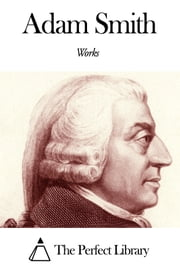 Works of Adam Smith