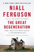 The Great Degeneration
