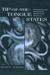 Tip-of-the-tongue States