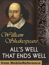 All's Well That Ends Well  (Mobi Classics)