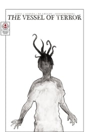 The Vessel of Terror: Graphic novel of terror