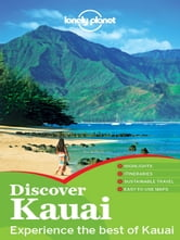 Lonely Planet Discover Kauai