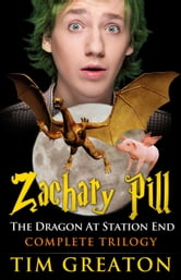 Zachary Pill, The Dragon at Station End, Trilogy