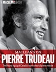 Maclean's on Pierre Trudeau