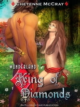 King of Diamonds (Wonderland, Book Three)