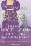 A Summons From the Duke, Regency Christmas Summons Collection 2