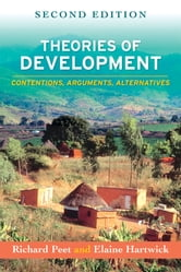 Theories of Development, Second Edition