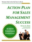Action Plan For Sales Management Success