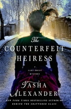 The Counterfeit Heiress, A Lady Emily Mystery