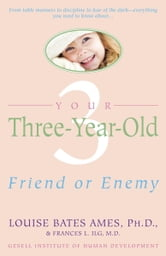 Your Three-Year-Old