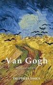 Complete Works of Vincent van Gogh (Masters of Art)