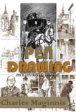 Pen Drawing : An Illustrated Treatise