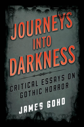 Horror essays stories