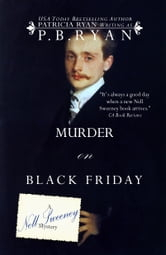 Murder on Black Friday (Nell Sweeney Mystery Series, Book 4)