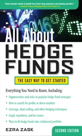 All About Hedge Funds, Fully Revised Second Edition