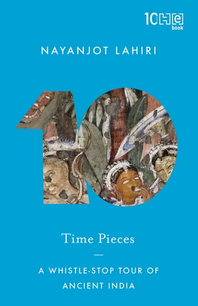Time Pieces 978-9351952480 de Nayanjot Lahiri | PDF
