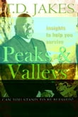 Insights to Help You survive Peaks and Valleys