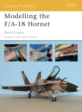 Modelling the F/A-18 Hornet