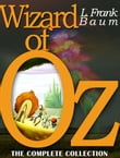 The Wizard of Oz [Books 1 - 17] [The Complete Collection]