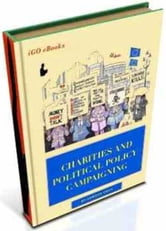 Charities and Political Policy/Campaigning