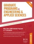 Peterson's Graduate Programs in Engineering Design, Engineering Physics, Geological, Mineral/Mining, & Petroleum Engineering, and Industrial Engineering 2011