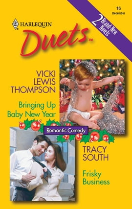 Bringing Up Baby New Year & Frisky Business PDF (978-1426861307)