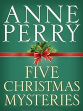 Five Christmas Mysteries