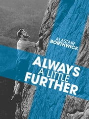 download Always a Little Further book