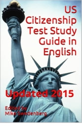 US Citizenship Test Study Guide in English