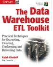 The Data WarehouseETL Toolkit