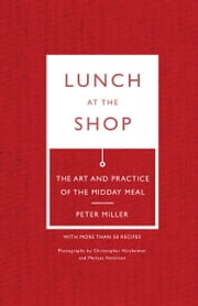 download Lunch at the Shop book