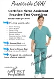 CNA Practice Questions: Certified Nurse Assistant Practice Test Questions