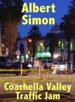 Coachella Valley Traffic Jam: A Henry Wright Mystery