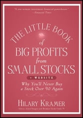 The Little Book of Big Profits from Small Stocks + Website