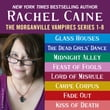 The Morganville Vampires: Books 1-8