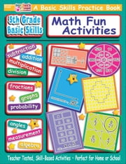 5th Grade Basic Skills: Fun Math Activities